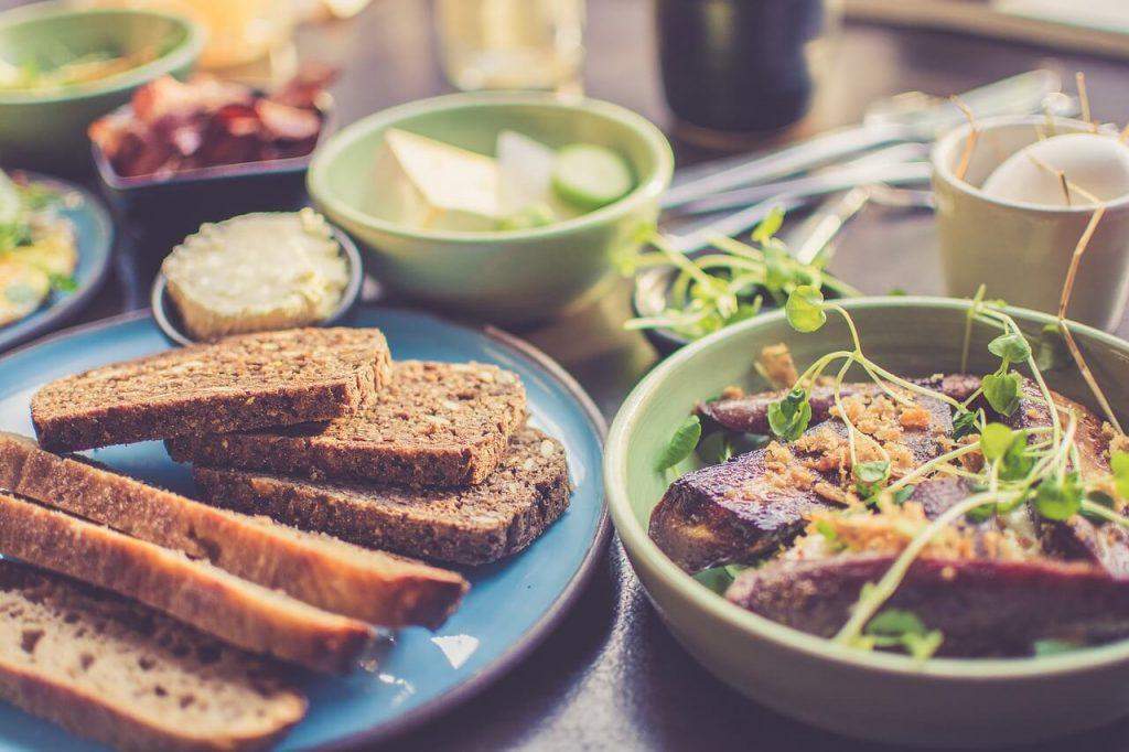 Cocina sana y natural freidora sin aceite